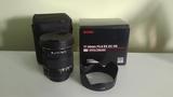 Sigma 17-50mm 2.8 DC EX HSM para nikon - foto