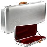 Estuche Gibson Aluminium Case NUEVO - foto