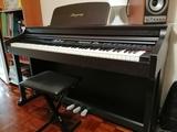 Piano Ringway - foto