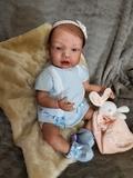 bebé reborn shyann - foto