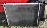 Radiador bmw serie 5 e39 - foto