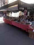plaza de mercadillo - foto