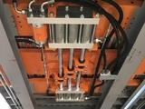 Kit hidraulico hv-45 para piso movil - foto