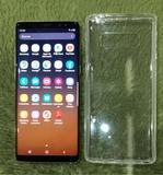 Samsung Galaxy Note 8 - foto