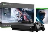 Xbox one x 1 tb nueva - foto