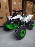 ATV BIGFOOT 125 SEMIAUTOMÁTICO - ALLPIT - foto