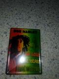Cartel metal de Bob Marley - foto