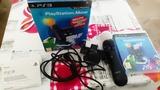 PlayStation move para PS3,caja,manual - foto