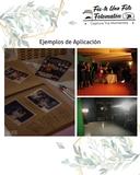 Photocall Fotomatón para eventos!! - foto