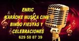 baile sonido cine Karaoke - foto