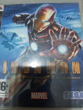 Iron Man ps3 - foto