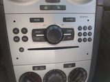 Radio cd con mp3 para opel corsa sport - foto