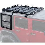 Baca portaequipajes jeep wrangler jl - foto