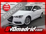 AUDI - A3 SPORTB 1. 6 TDI CLEAN 110CV S TR ADVANCED - foto