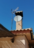 antenista en Alicante - foto
