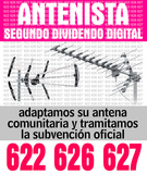 Adaptacion antenas 2º dividendo digital - foto