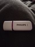 usb philips 64 gb - foto