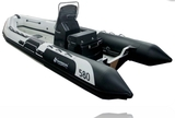 NARWHAL 580 HD CON MOTOR 75 - foto