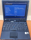 Portatil hp compaq tc4400 tablet averiad - foto