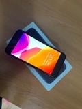 IPhone 7 en negro - foto