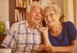 Cuidador de mayores a domicilio - foto