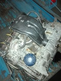 Motor de Citroen Visa y Talbot Samba 1.1 - foto