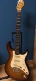 Guitarra Dean zelinsky Taglieri - foto