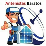 Antenista Económico Badajoz - foto