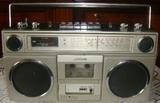 CONTEC 8080-2S RADIO GRABADORA MULTIBAND