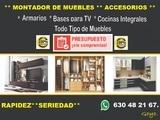 Manitas. Reparaciones. Economico. Madrid - foto