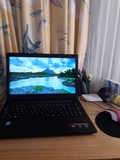 venta ordenador  portátil. - foto