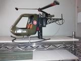 Helicoptero MADELMAN - foto