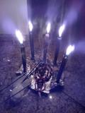 Tarot la voluntad rituales - foto