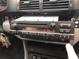 bmw e46 business mp3 radio cd y aux - foto