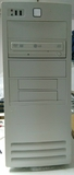 Ordenador Core 2 Duo. Torre - foto
