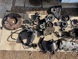 Repuestos de motor Toyota hilux - foto