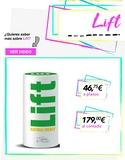 Juice plus (lift -bebida energÉtica bio) - foto