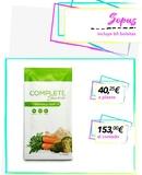 Juice plus (sopas frutas y verduras) - foto