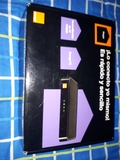Descodificador OHD80 de Orange nuevo - foto