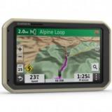 GPS Garmin Overlander 4x4 + mapas topogr - foto