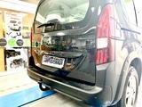 Enganche remolque Peugeot Rifter - foto