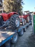 COMPRAMOS  TRACTORES FIAT AGRI MASSEY - foto