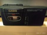 Grabadora Casio Tp- 40. - foto