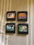 juego de Sega - foto