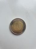 se vende moneda de dos euros edición esp - foto