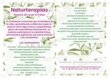 Terapias - psicoemocionales y naturistas - foto