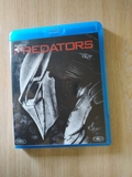 Predators Blu-ray - foto