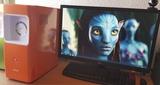 Intel core i3 a 3, 10 ghz/hdmi/8 gb ram - foto