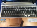 Vendo portatil Packard Bell - foto