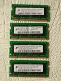 RAM SODIMM 512 MB DDR2 PC2 533 CL4 WIFI